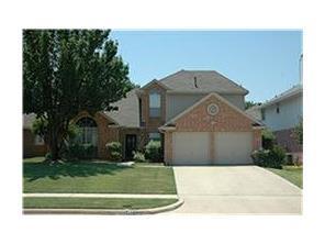Rental Homes for Rent, ListingId:34646955, location: 4804 Nocona Drive Plano 75024