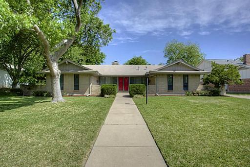 Rental Homes for Rent, ListingId:34646804, location: 6824 Woodstock Road Ft Worth 76116