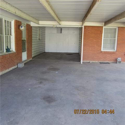 Rental Homes for Rent, ListingId:34646667, location: 850 E North 10th Street Abilene 79601