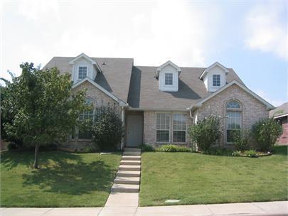 Rental Homes for Rent, ListingId:34707574, location: 703 Primrose Rockwall 75032