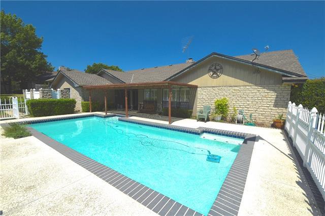 Real Estate for Sale, ListingId: 34646950, Granbury,TX76049