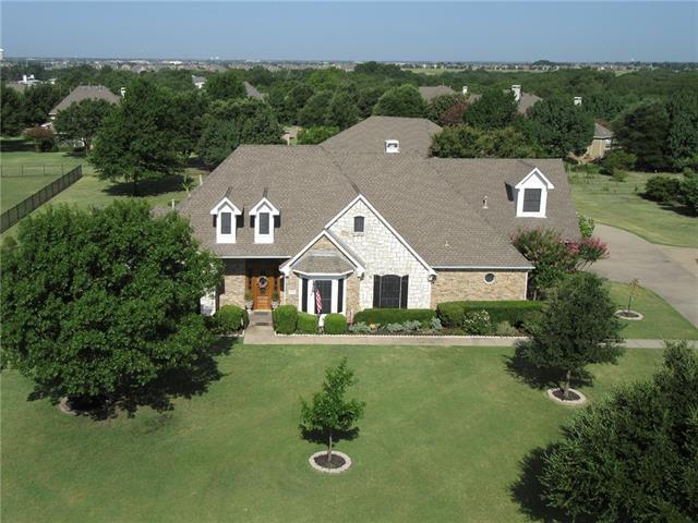 Real Estate for Sale, ListingId: 34656160, Parker,TX75002