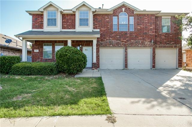 Rental Homes for Rent, ListingId:34646966, location: 204 Redbud Drive Forney 75126
