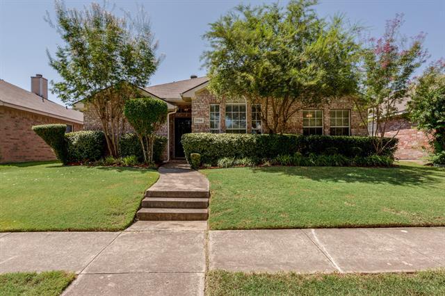 Real Estate for Sale, ListingId: 34691497, Rowlett,TX75088