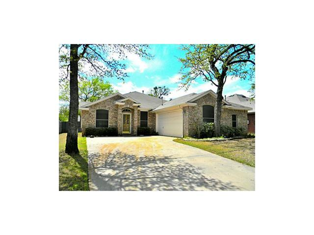 Rental Homes for Rent, ListingId:34646543, location: 528 Deerwood Drive Burleson 76028