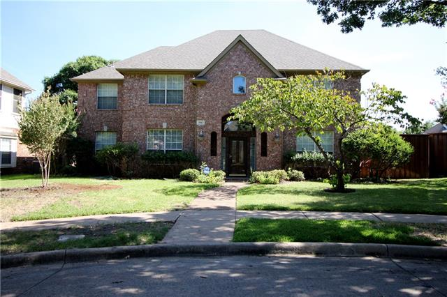 Rental Homes for Rent, ListingId:34811869, location: 3912 Carter Hall Court Plano 75025