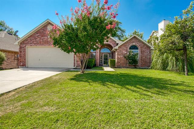 Rental Homes for Rent, ListingId:34654142, location: 213 Mulberry Lane Rockwall 75032