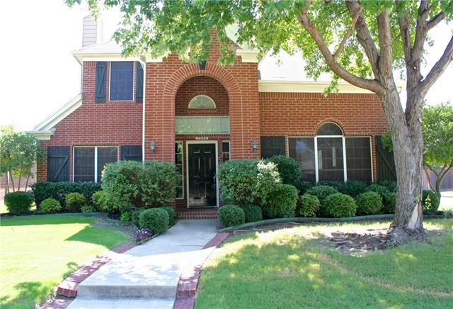 Real Estate for Sale, ListingId: 34653969, Frisco,TX75035