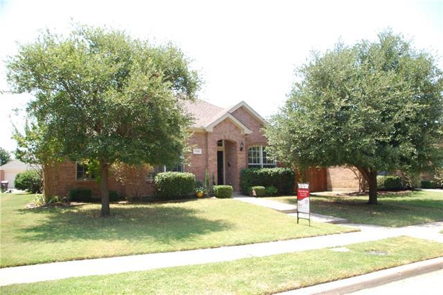 Real Estate for Sale, ListingId: 34653799, Frisco,TX75034