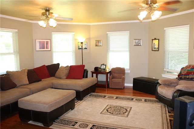 Real Estate for Sale, ListingId: 34653803, Crawford,TX76638