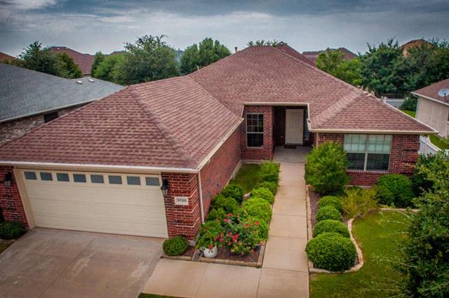 Rental Homes for Rent, ListingId:34653651, location: 9508 Pinewood Drive Denton 76207