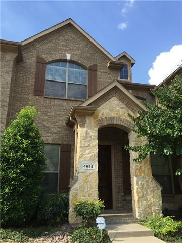 Rental Homes for Rent, ListingId:34691684, location: 4685 Edith Street Plano 75024