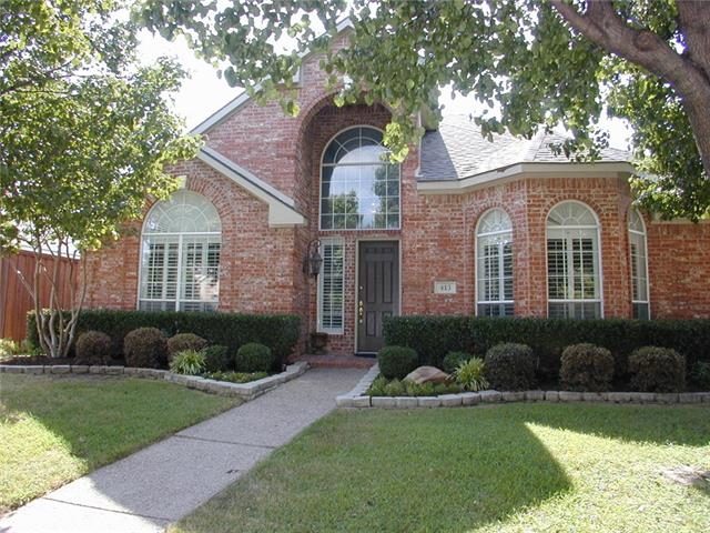 Real Estate for Sale, ListingId: 34670676, Coppell,TX75019