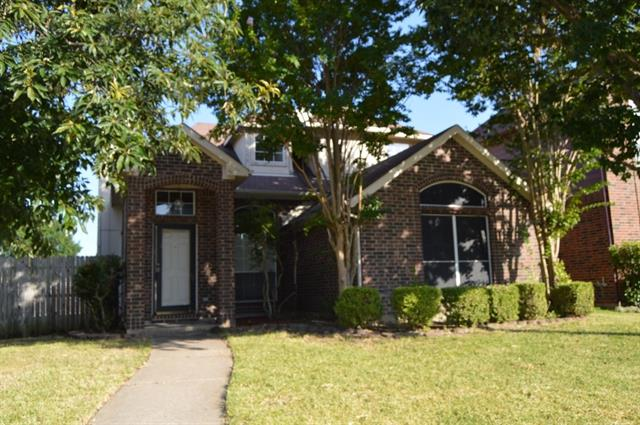 Real Estate for Sale, ListingId: 34656153, Mesquite,TX75181