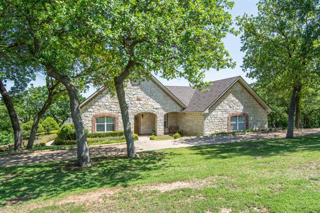 Real Estate for Sale, ListingId: 34670202, Runaway Bay,TX76426