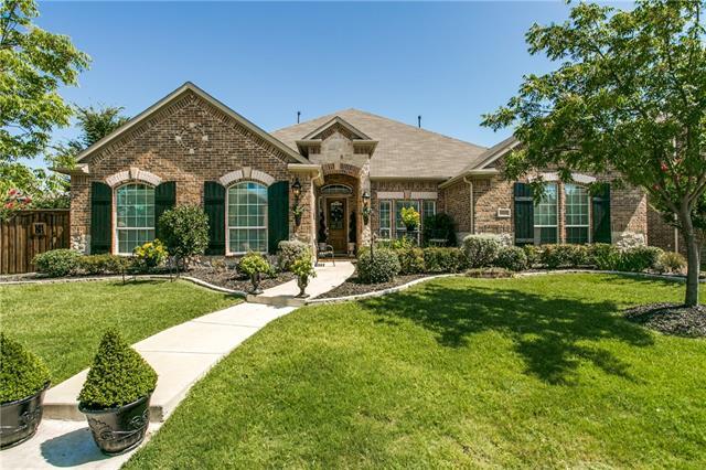 Real Estate for Sale, ListingId: 34670647, Frisco,TX75035