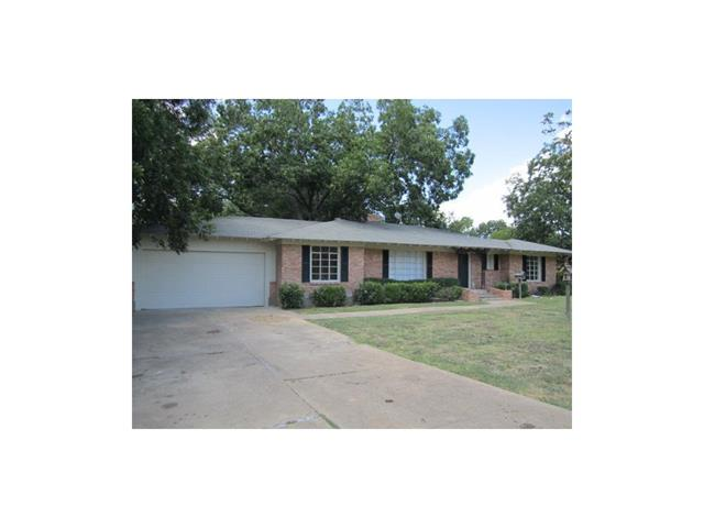 Rental Homes for Rent, ListingId:34670343, location: 703 W Main Street W Lancaster 75146