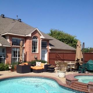 Rental Homes for Rent, ListingId:34692350, location: 403 Sheffield Court Coppell 75019