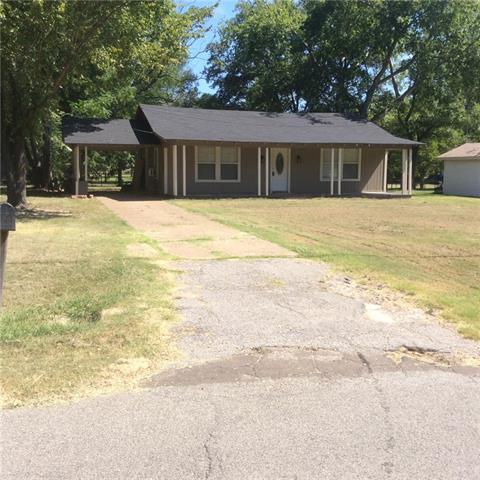 Real Estate for Sale, ListingId: 34747279, Malakoff,TX75148
