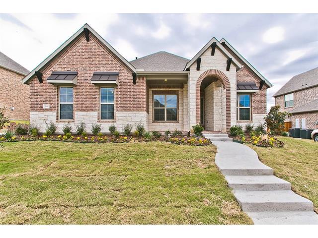 Real Estate for Sale, ListingId: 34691606, Prosper,TX75078