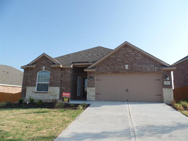 Rental Homes for Rent, ListingId:34691809, location: 428 Lipizzan Lane Celina 75009