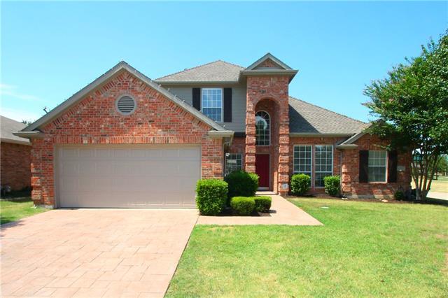 Real Estate for Sale, ListingId: 34691540, Corinth,TX76208