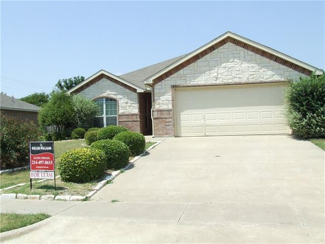 Rental Homes for Rent, ListingId:34691443, location: 103 Valley View Drive Waxahachie 75167