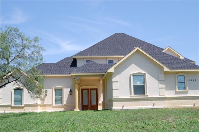 Rental Homes for Rent, ListingId:34692588, location: 2449 Briarwood Cove Cedar Hill 75104
