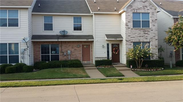 Single Family Home for Sale, ListingId:34691492, location: 5752 Giddyup Lane Ft Worth 76179