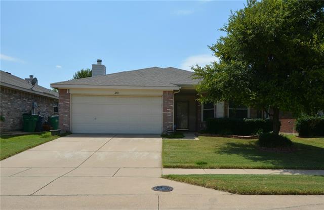 Rental Homes for Rent, ListingId:34691931, location: 2813 Cliffview Drive McKinney 75071