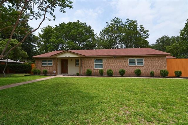 Rental Homes for Rent, ListingId:34691206, location: 3685 Ingleside Drive Dallas 75229