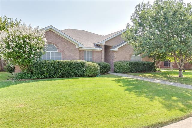 Real Estate for Sale, ListingId: 34691031, Crowley,TX76036