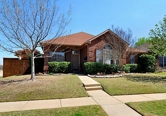 Rental Homes for Rent, ListingId:34757106, location: 6700 Gamay Circle Frisco 75035