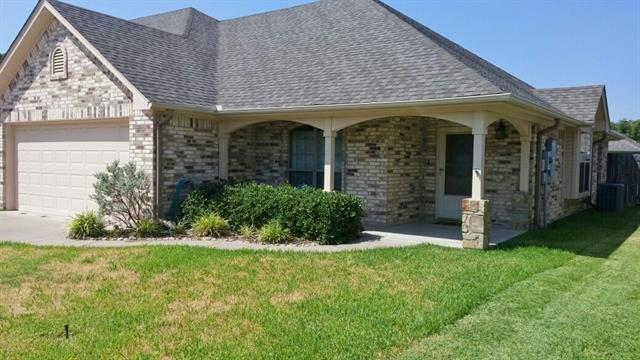 Rental Homes for Rent, ListingId:34691319, location: 1006 Hayden Court Granbury 76048