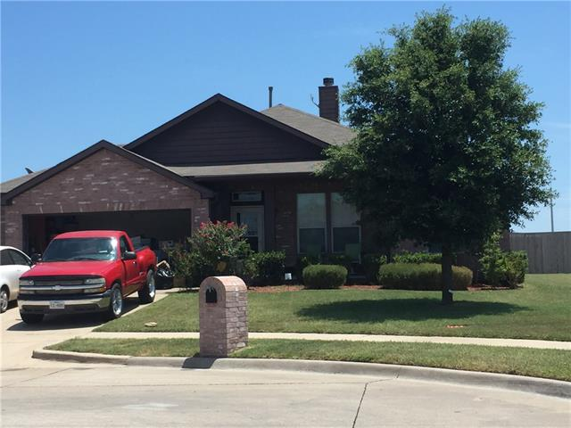 Real Estate for Sale, ListingId: 34691504, Forney,TX75126