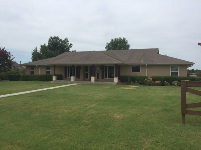 Rental Homes for Rent, ListingId:34698542, location: 4768 S State Highway 205 Rockwall 75032