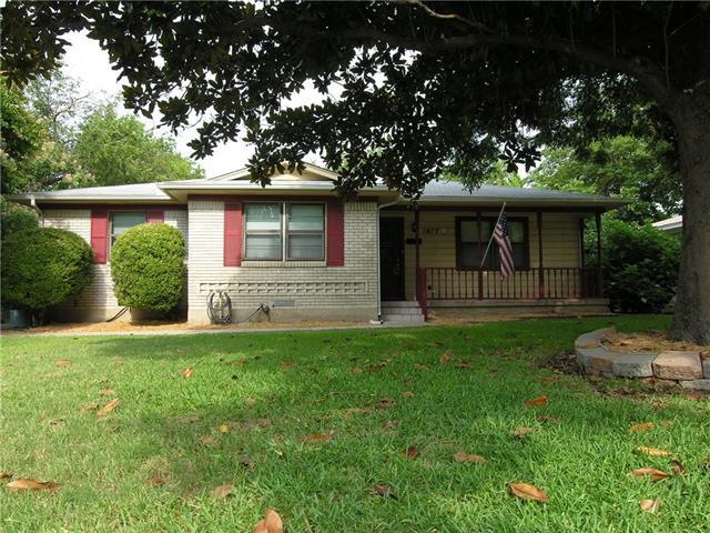 Rental Homes for Rent, ListingId:34698553, location: 1617 Salem Court Richardson 75080
