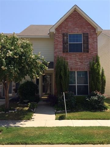 Single Family Home for Sale, ListingId:34810223, location: 5640 Giddyup Lane Ft Worth 76179