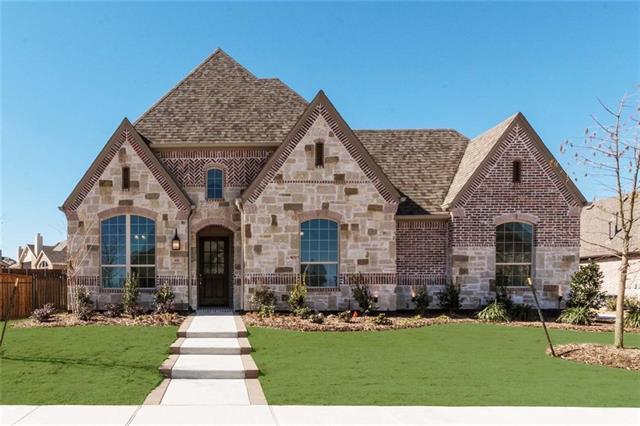 Real Estate for Sale, ListingId: 34707591, Prosper,TX75078