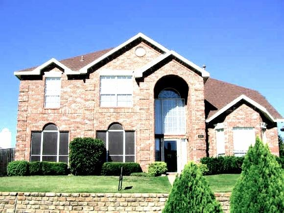 Rental Homes for Rent, ListingId:34707516, location: 634 Oakbend Drive Coppell 75019