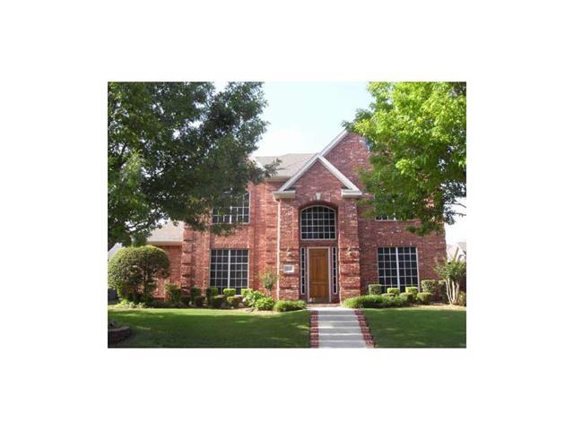 Rental Homes for Rent, ListingId:34727930, location: 3848 Kimbrough Lane Plano 75025