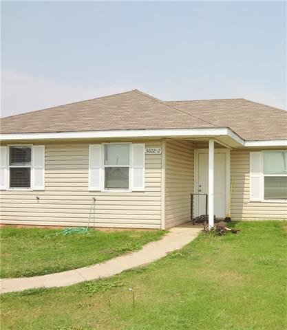 Rental Homes for Rent, ListingId:34716546, location: 3602 Mandy Drive Granbury 76048