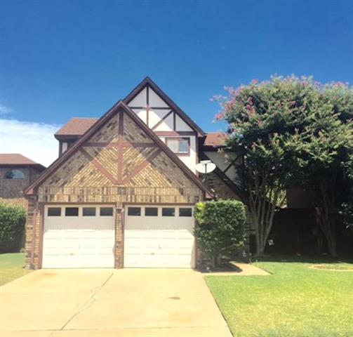 Rental Homes for Rent, ListingId:34717058, location: 3813 Beaumont Lane Plano 75023