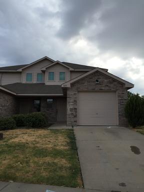 Rental Homes for Rent, ListingId:34716383, location: 509 Mast Court Crowley 76036
