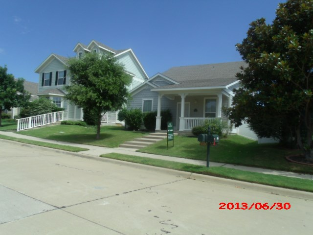 Rental Homes for Rent, ListingId:34717049, location: 1331 PORTSMOUTH Drive Providence Village 76227