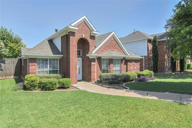Real Estate for Sale, ListingId: 34716390, Plano,TX75025