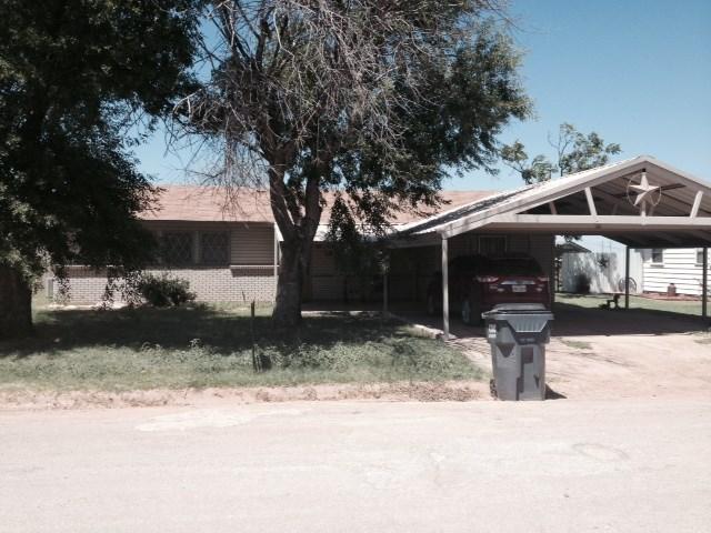 Real Estate for Sale, ListingId: 34717046, Anson,TX79501