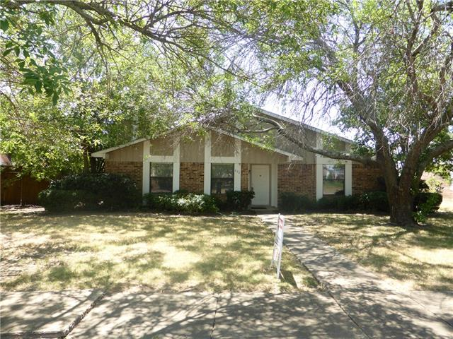 Rental Homes for Rent, ListingId:34717045, location: 820 Middle Cove Drive Plano 75023