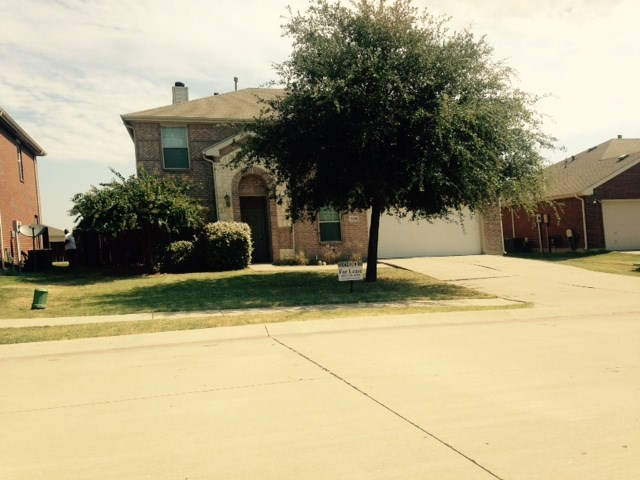 Rental Homes for Rent, ListingId:34716637, location: 2118 Rose May Drive Forney 75126
