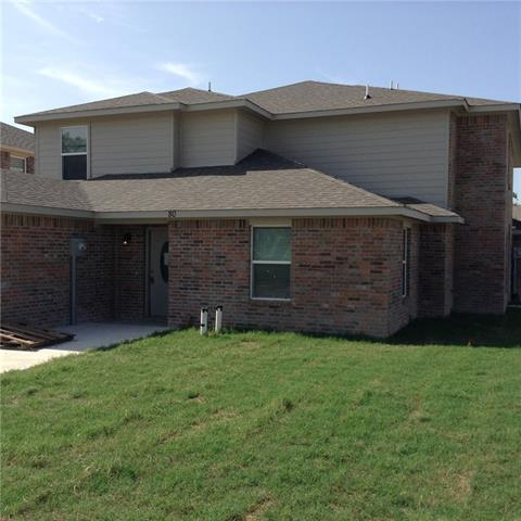 Rental Homes for Rent, ListingId:34736864, location: 1101 Parkview Lane Princeton 75407